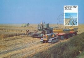 ® 1981 - CATA 1219 Cultuurlandschap