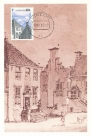 ® 1986 - CATA 1356 Het Duitse Huis