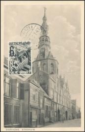 © 1932 NETHERLANDS Zierikzee
