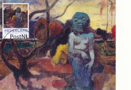 þþ - 2013 Gauguin The Idol