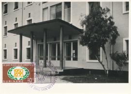 ®®® 1970 - CATA 534 - SURINAME School