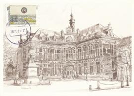 ® 1986 - CATA 1357 Universiteit