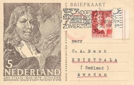 ® 1940 - CATA 354 Jan Steen