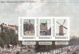 * Rotterdam * Verleden