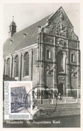 þþþ *** Steden *** Augustijnenkerk