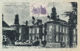 ® 1951 - CATA 568 Kasteel Hillenraad
