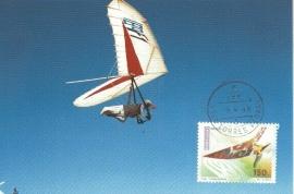 1998 PORTUGAL - Hang gliding