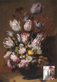 ® 2006 CATA 2413a Rembrandt Tulp