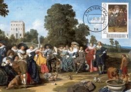 FS017 Rijksmuseum Dirck Hals