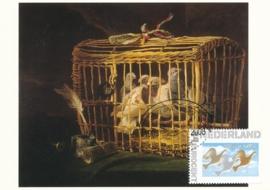 ® 2008 - CATA 2563 Vogels