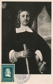 ® 1952 - CATA 579 Jan van Riebeeck