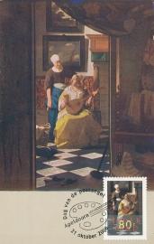 ® 1996 - CATA 1665 De liefdesbrief