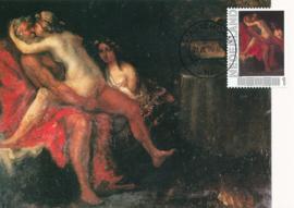 þþ - 2015 Cézanne Lot en zijn dochters