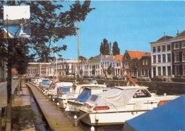 MOOI NEDERLAND 2005 - Goes Overview Harbor