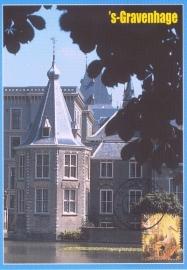 MOOI NEDERLAND 2007 - Den Haag Binnenhof