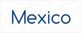 Mexico >>>>>>>>>>>>