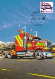 ® 2008 - CATA 2557 Vrachtauto