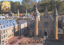 MOOI NEDERLAND 2007 - Den Haag Ridderzaal