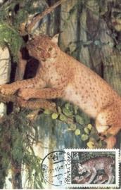 1987 RUSSIA - Lynx