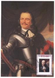 C08 Canon v. Ned. Michiel de Ruyter