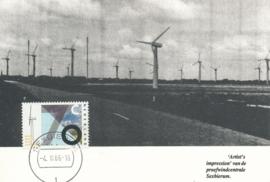 ® 1986 - CATA 1347 Windmolen