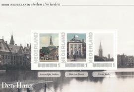 ** Den Haag ** Verleden