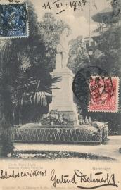 © 1905 - CHILI - Pedro de Valdivia
