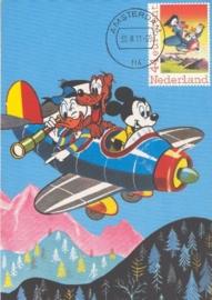 DD034 - Comics Donald Duck Stripverhaal