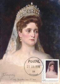 þ - Hermitage *** Tsarina Alexandra Fjodorovna