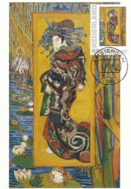 þþþ - van Gogh Courtisane