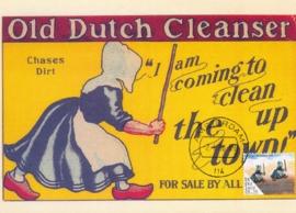 ® 2006 - CATA 2394 Double Dutch