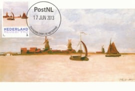 þþ - 2013 Monet The Voorzaan
