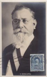 © 1916 - MEXICO President Carranza