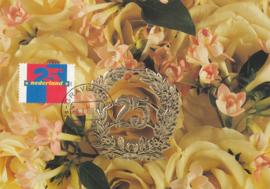 ® 2000 - CATA 1876 Getal 25