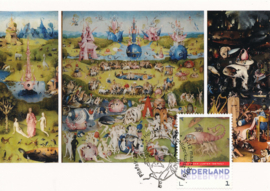 þþþ - Bosch 2015 Tuin der Lusten
