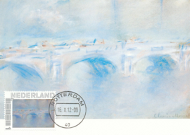 þþ - 2012 Monet Waterloo Bridge London 1901