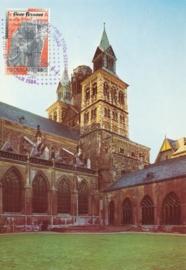 ® 1984 - CATA 1306 Sint Servaaskerk