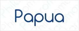 Papua >>>>>>>>>>>>>