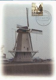 MOOI NEDERLAND 2007 - Vlissingen Oranjemolen