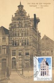 ® 2012 - CATA 2898 De Drie Haringen