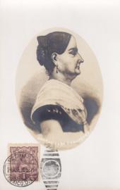 © 1916 - MEXICO Corregidora J. Ortiz de Domínguez