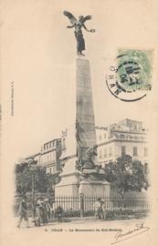 © 1904 - FRANCE Oran Monument of Sidi-Brahim