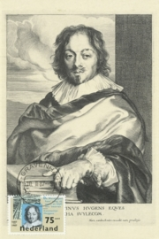 ® 1987 - CATA 1371 Constantijn Huygens