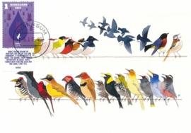 ® 2015 - CATA 3268 Vogels
