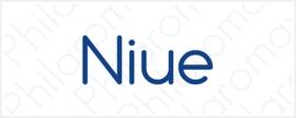 Niue >>>>>>>>>>>>>