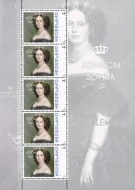 Koningin Sophia