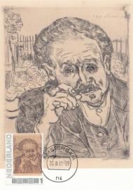 PG030 Van Gogh Dr. Gachet