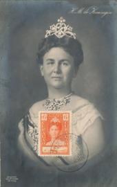 ®® 1930 - NVPH 89 CURAÇAO Koningin Wilhelmina