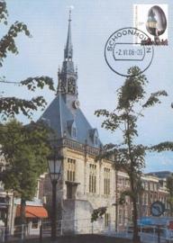MOOI NEDERLAND 2006 - City hall Schoonhoven
