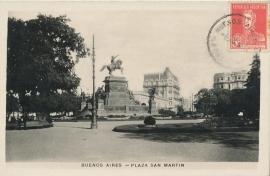 © 1926 ARGENTINA General San Martin